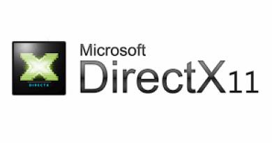 DirextX 11