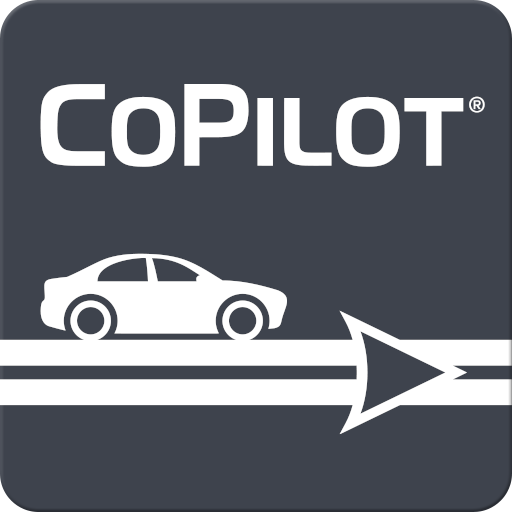 CoPilot GPS – Plan & explore!