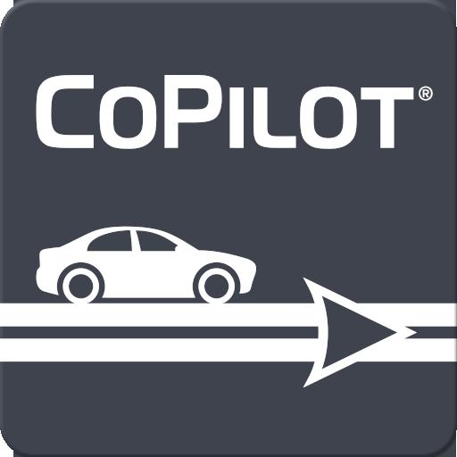 CoPilot GPS – Plan & explore!